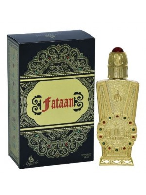 Wholesale Khadlaj Concentrated Perfume Oil - Fataan 18ml