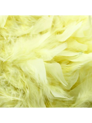 Feather Boas Cream 200cm Long
