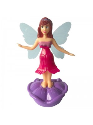 Wholesale Fairy solar powered figurine