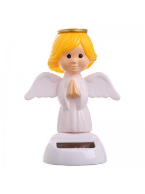 Wholesale Angel Novelty Solar Pal
