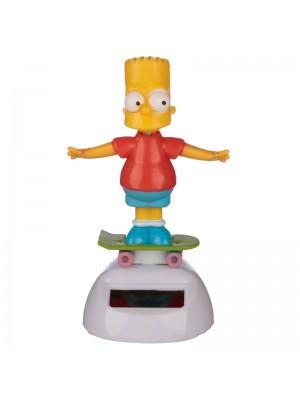 Wholesale Bart Simpson Solar Pal - Licensed Design