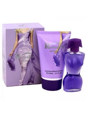 Wholesale Fine Perfumery 2 Piece Gift Set - Revitalise