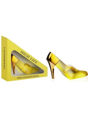 Fine Perfumery High Life Ladies Perfume - The Golden Heel