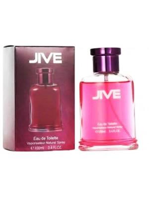 Fine Perfumery Men's Perfume - Jive