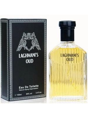 Fine Perfumery Men's Perfume - Laghmani's Oud (100ml)