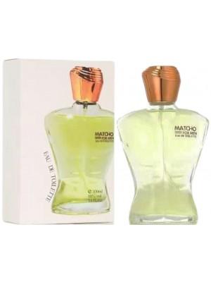Fine Perfumery Men's Perfume - Matcho