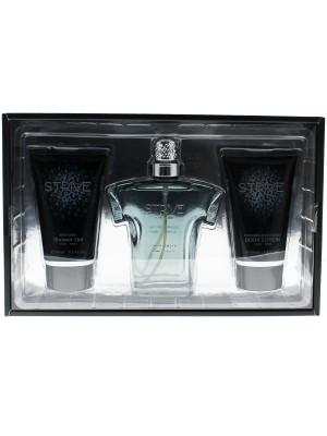 Wholesaler Fine Perfumery Strive Mens Gift Set