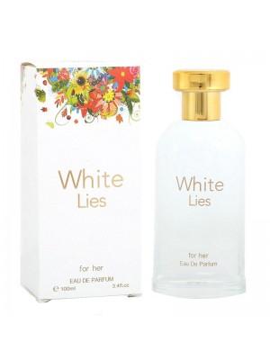 Wholesale Fine Perfumery Ladies Perfume Eau De Parfum - White Lies (100ml)