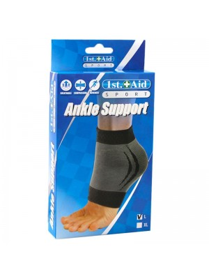 Wholesale First Aid Ankle Comfortable & Injury Support - Assorted Sizes