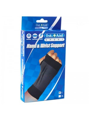Wholesale First Aid Hand & Wrist Support - Assorted Sizes