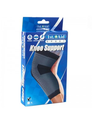 Wholesale First Aid Knee Comfortable & Injury Support - Assorted Sizes