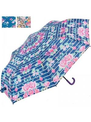 Wholesale Floral Design Umbrellas - Assorted Colours & Designs