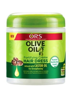 Wholesale ORS Olive Oil Fortifying Creme Hairdress Jar - (170 g)