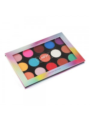 Wholesale Laroc Cocktail Eyeshadow Palette - Fruit Punch