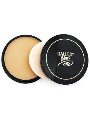Gallery Creme Powder - Almond