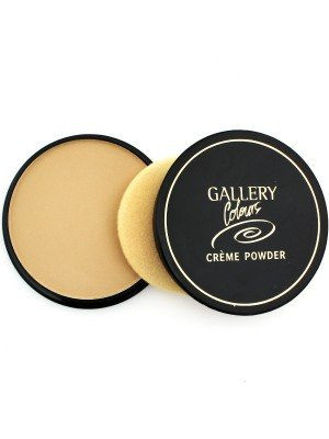 Gallery Creme Powder - Oatmeal Beige