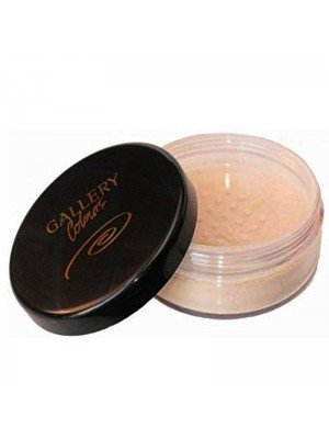 Wholesale Gallery Loose Face Finishing Powder - Translucent