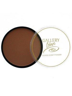 Gallery Translucent Powder - Translucent Rose