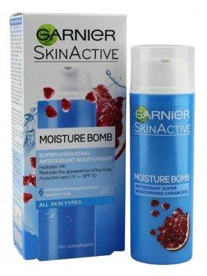 Wholesale Garnier Moisture Bomb Antioxidant Moisturising Cream
