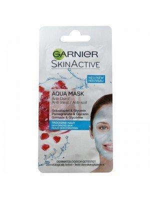 Wholesale Garnier Skin Active Aqua Mask Sachet - (8ml)