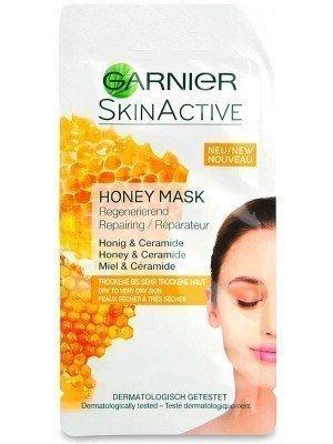 Garnier Skin Active Honey Mask Sachet - (8ml)