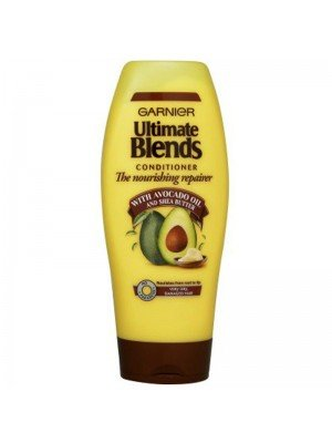 Wholesale Garnier Ultimate Blends Nourishing Repairer Conditioner - Avocado & Shea Butter