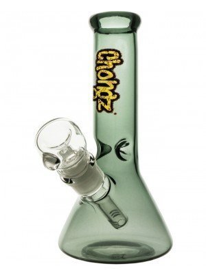 "Wholesale Chongz ""Pretty Baby"" Glass W-Pipe"