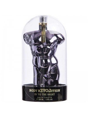 Body Revolution In to The Night Eau De Toilette - 100ml