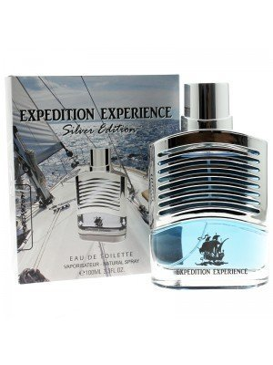 Georges Mezotti Men's Perfume - Expedition Experience
