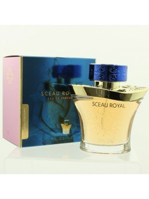 Georges Mezotti Ladies Perfume - Sceau Royal