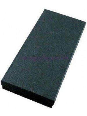 Large Rectangle Gift Box Black (9cm x 20cm x 2.5cm)