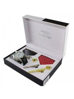 Wholesale Men's Geneva Superior Executive Style Gift Box