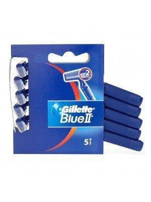 Wholesale Gillette Blue II Disposable Razors