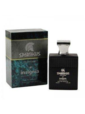Wholesale Men's Perfume Spartacus Pour Homme- Insignia Eau De Toilette100ml