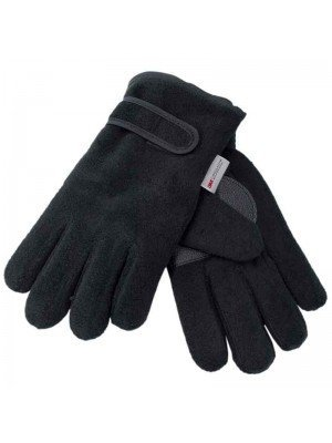 Wholesale Kids Thinsulate Polar Fleece Gloves - Assorted