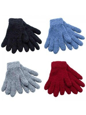 Wholesale Ladies Thermal Snowsoft Magic Gloves