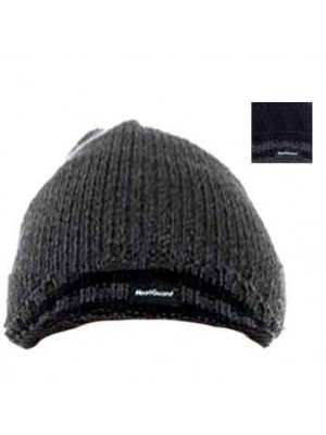 Wholesale Mens Thinsulate Hat with Stripes - Assorted