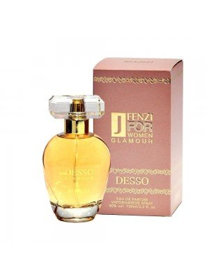 Wholesale JFenzi Ladies Perfume - Desso Glamour
