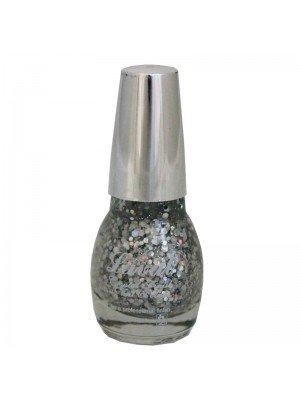 Laval Crystal Finish Nail Polish - Glitter Dazzle