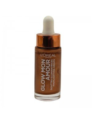L'Oreal Glow Mon Amour Highlighting drops
