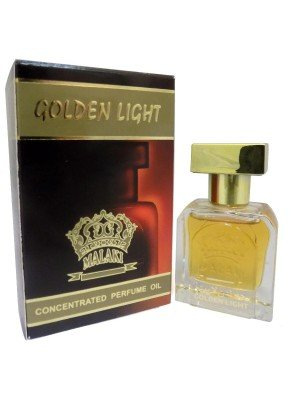 Wholesale Malaki Golden Light Concentrated Perfume Oil - 20ml