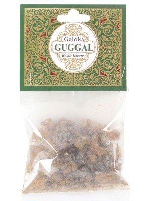 Goloka Resin Incense - Guggal