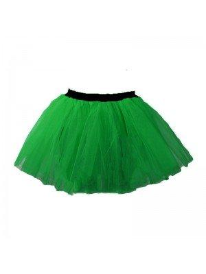 Dark Green Tutus Skirt Size Small