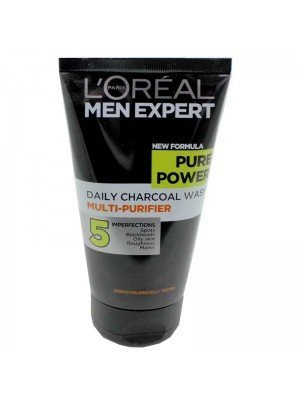 Wholesale Loreal Paris Men Expert Charcol Wash-150ml