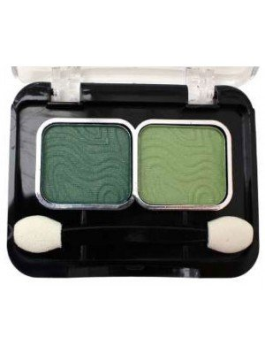 Wholesale Laval Mixed Doubles Eyeshadow - The Green