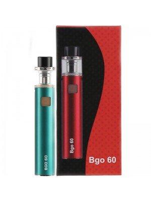 Wholesale Jomo Tech BGO 60 Electronic Cigarette Kit - Green