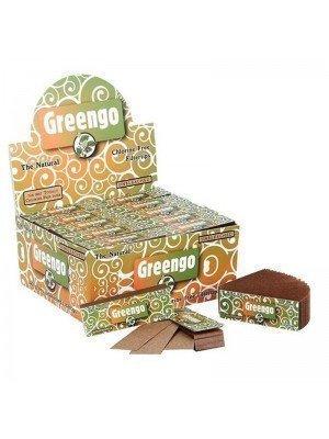 Wholesale Greengo The Natural Chlorine Free F-Tips