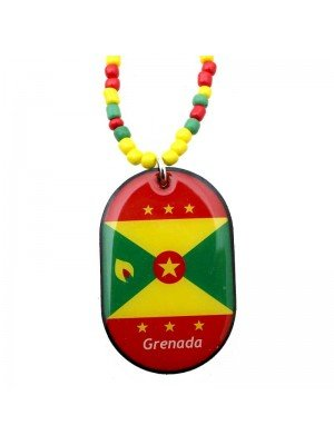 Wholesale Grenada Design Necklace
