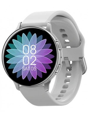 Wholesale Round Shaped Silicone Strap Smart Watch C10