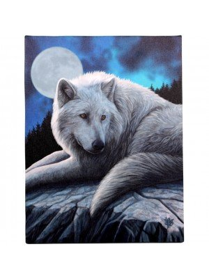Guardian Of The North Anne Stokes Picture Canvas